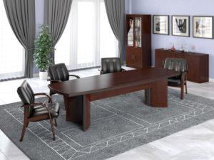 решения для переговорных комнат