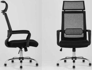 кресло компьютерное ортопедическое TopChairs Style