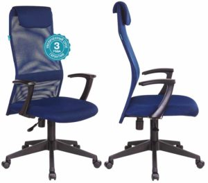 кресло ортопедическое Бюрократ KB-8N